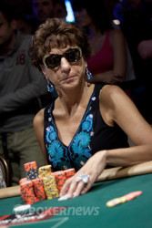 Diana Allen Eliminated in 7th Place