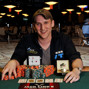 Event 20 champion Jason Somerville