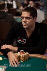Benjamin Pollak 9th Place.