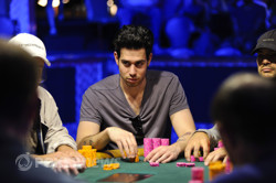 Nick Schulman (9th Place- $35,519)