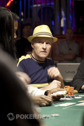 Gregory Alston - Eliminated in 5th Place ($134,801)