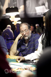 Brett Tannenbaum - Eliminated in 10th Place ($34,206)