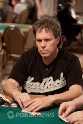 James Jewell Eliminated in 6th Place ($100,594)
