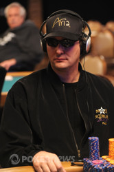 Will this be #12 for Hellmuth?