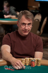 Philip Lowery - Eliminated in 11th Place