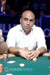 Dror Michaelo - Eliminated in 5th Place