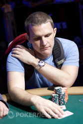 Randy Haddox - Eliminated in 6th Place