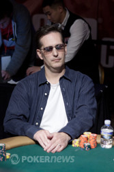Michael Whitfield - Eliminated in 10th Place