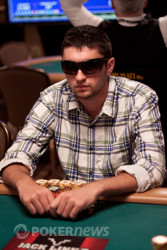Andrew Rudnik Doubles Up