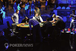 Crazy Final Table in Event #34