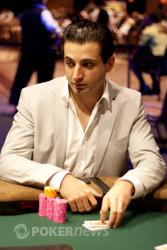Ali Eslami - 8th place