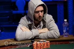 Joseph Ressler - 4th Place ($105,967).