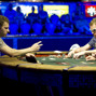 Justin Filtz and Matt Jarvis, Heads up for the Bracelet