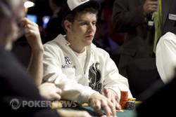 Ari Engel Eliminated in 10th