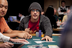 Phil Laak - Eliminated