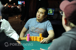Stephen Su - Chip Leader