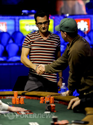 Antonio Esfandiari - Eliminated in 7th Place ($58,288)