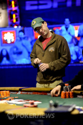 Jonathan Lane - Eliminated in 6th Place ($77,873)