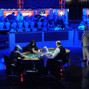 Final table - Kenneth Griffin, Jean Luc, Phillip Hammerling