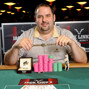 Event 44 bracelet winner Rep Porter