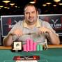 Event 44 bracelet winner Rep Porter