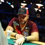 Seat 4: Michael Mizrachi
