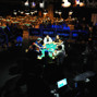 Final Table - Owais Ahmed, Gerard Rechnitzer, Scott Bohlman, Michael Mizrachi, Thomas Whitehair, Gregory Jamison, Antony Lellouche, Abe Mosseri, Scotty Nguyen