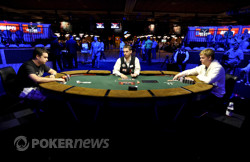 Heads Up: Chris Moorman & Joe Ebanks