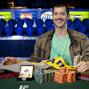 Athanasios Polychronopoulos winner of $650,223!