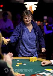 Peg Ledman - 5th Place ($39,987)