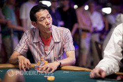 Minh Ly leads