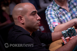 Dror Michaelo - Eliminated in 2nd Place ($401,296)