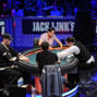 Three handed final table