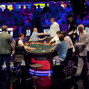 Jason Lester bust out of the Poker Player's Championship