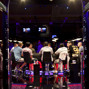 Final table of the Poker Players Championship