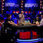 Heads Up: Brian Rast and Phil Hellmuth