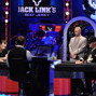 Brian Rast, Phil Hellmuth play heads-up