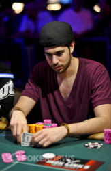 Nick Schulman (7th Place- $56,729)