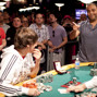 Nemer Haddad doubles up through Hasan Anter