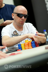 Grzegorz Cichocki - EPT Tallinn Runner-Up