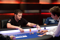 Eugene Katchalov - 3rd Place