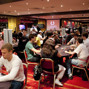 le Croisette Casino Tournament Room