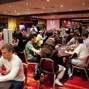 le Croisette Casino Tournament Room
