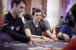 Tom Dwan busted