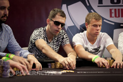 Konstantin Uspenskiy Eliminated in 6th place