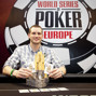 Tristan Wade wins his first 2011 WOSP Bracelet!