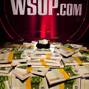 The WSOP Bracelet and cash prize
