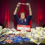 Elio Fox wins the Main Event of the WSOPE