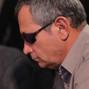 Seat 3: Daniele Vesco