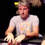 Seat 5: Constantin Meyer